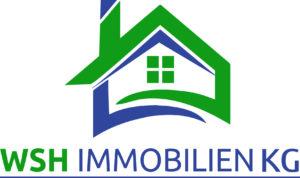 WSH Immobilien KG Logo